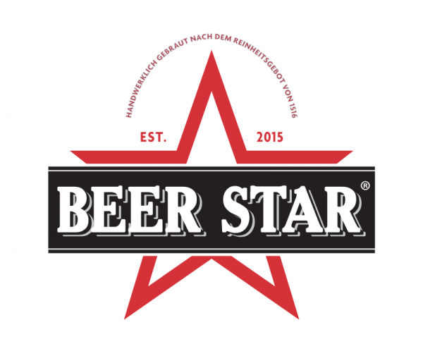 Beer Star Logo